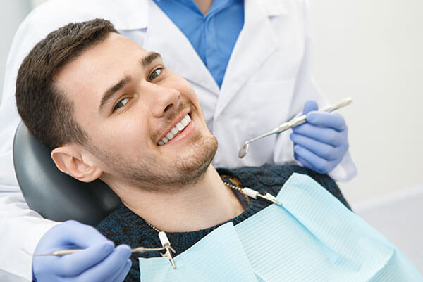 our services - Painless Dentistry1 1 - Our Services