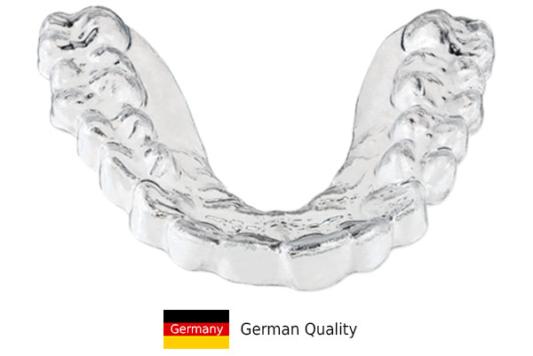 modern clear clear aligners instead of braces - modern clear3 - Modern Clear